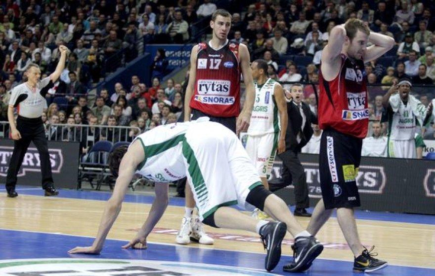 Eurolygos atrankos turnyro kovas iš arti galės stebėti ir Lietuvos krepšinio gerbėjai