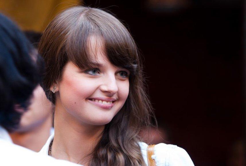 Gabrielė Martirosianaitė