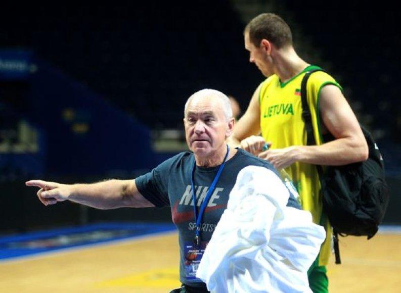 Juozas Petkevičius