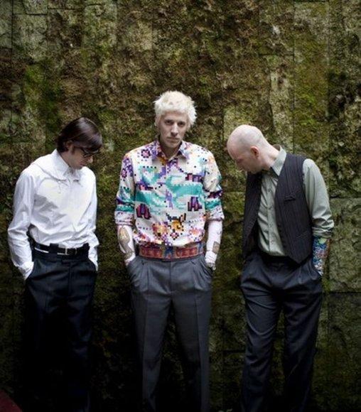 """Grupė """"Happyendless"""" Klaipėdoje pristatys savo debiutinį albumą."""