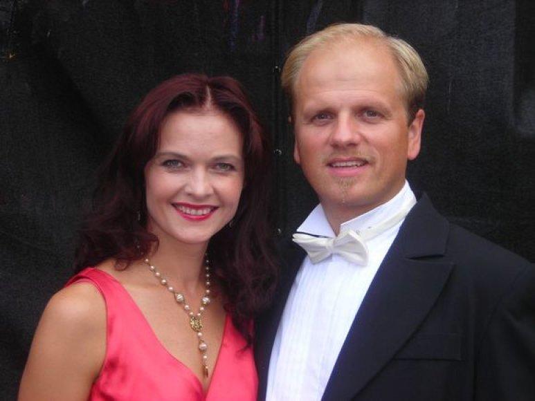Kauno valstybinėje filharmonijoje penktadienį vyks paskutinis šį sezoną Kauno miesto simfoninio orkestro koncertas.