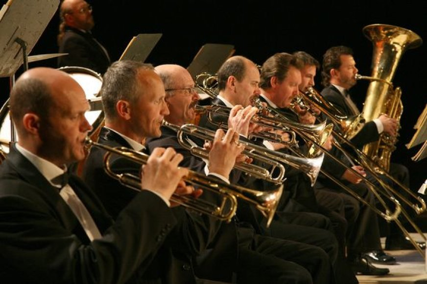 Ketvirtadienį Klaipėdos valstybinis muzikinis teatras bus sklidinas R.Wagnerio muzikos.