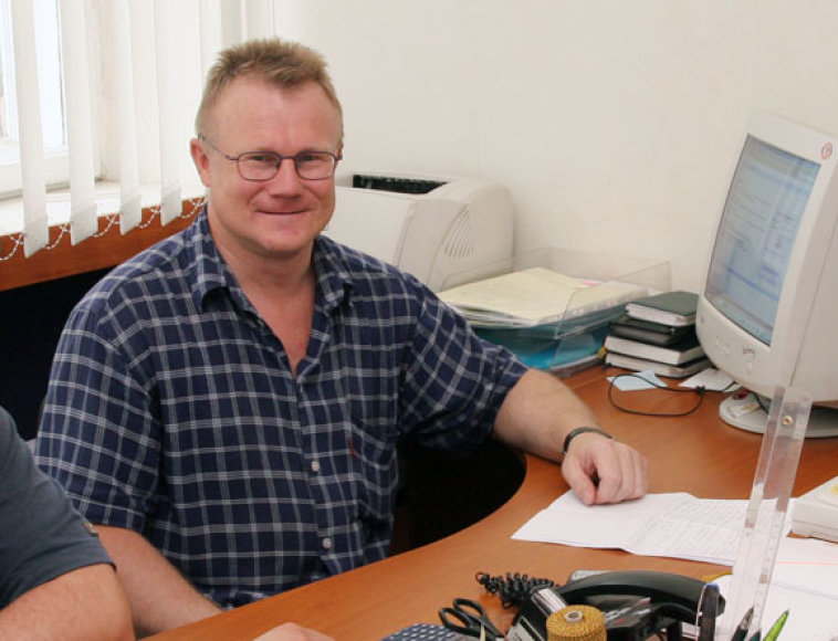 Gintautas Bukauskas