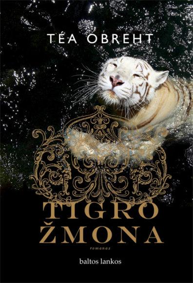 tigro zmona