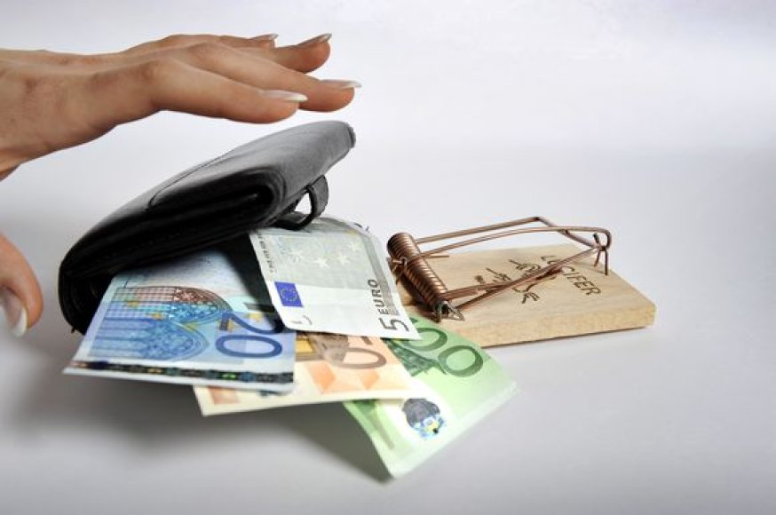 Ekspertai teigia, kad pasaulio ekonomikos atsigavimas bus ilgas.