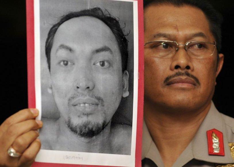 Malaizijos pareigūnai pripažino, kad nukautas žmogus nėra ieškomas teroristas.