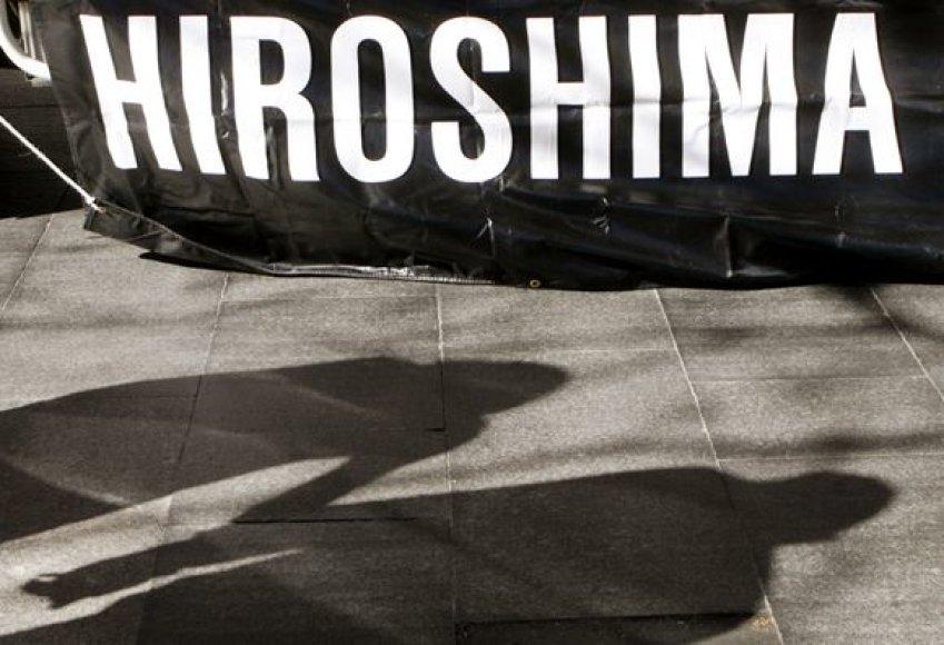 Tsutomu Yamaguchi išgyveno Hirošimos bombardavimą