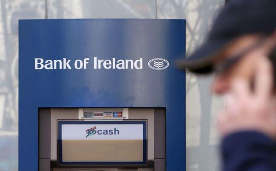 Airijos bankas
