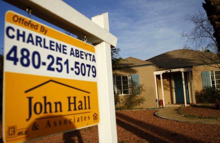 Parduodamas nekilnojamasis turtas JAV