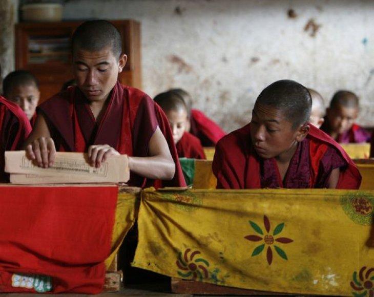 Vienuoliai Butane