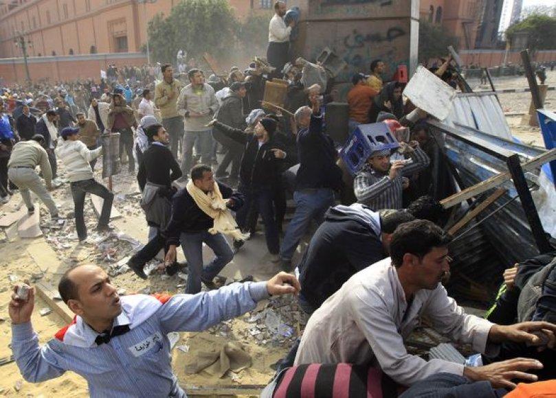 Smurtas Kaire