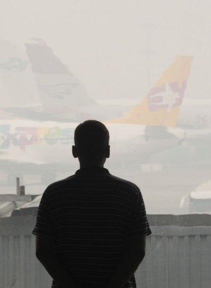 Vnukovo oro uostas