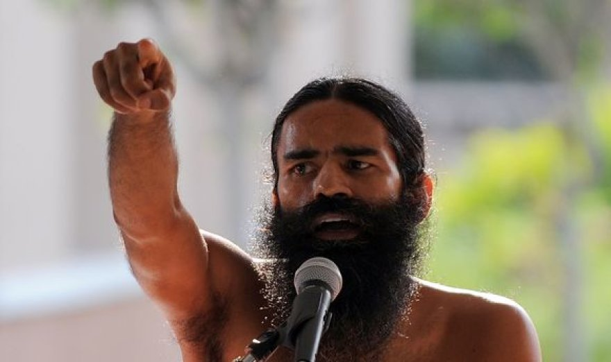 Baba Ramdevas