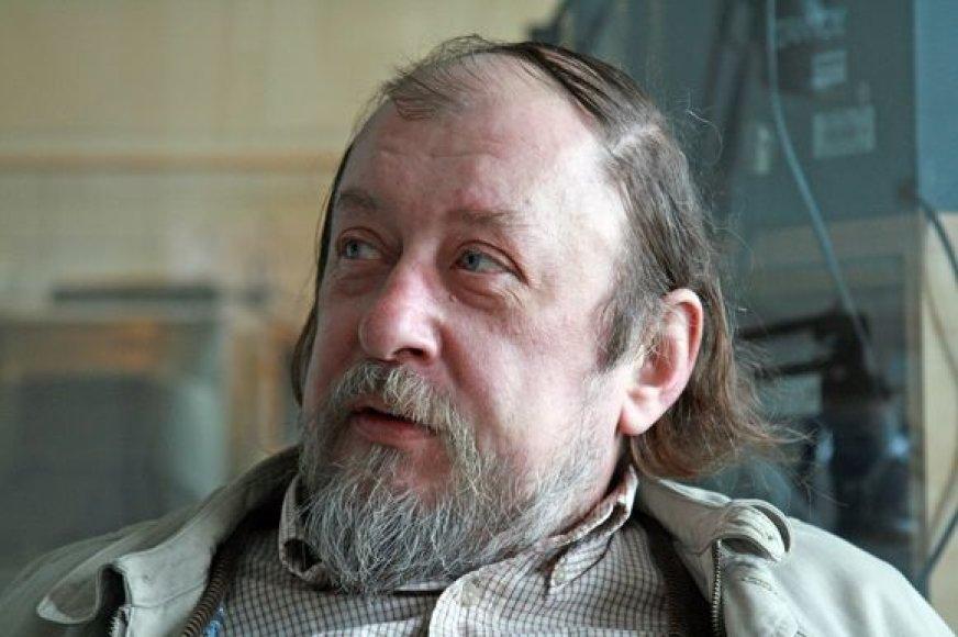 Valdemaras Kukulas