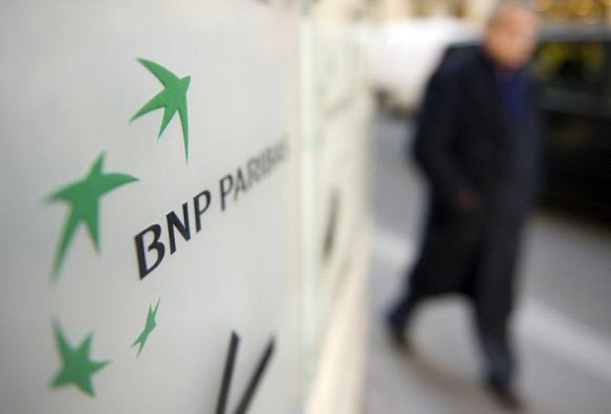 """""""BNP Paribas"""""""