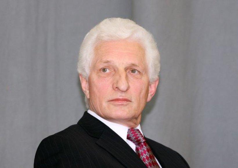Vaidutis Kučinskas