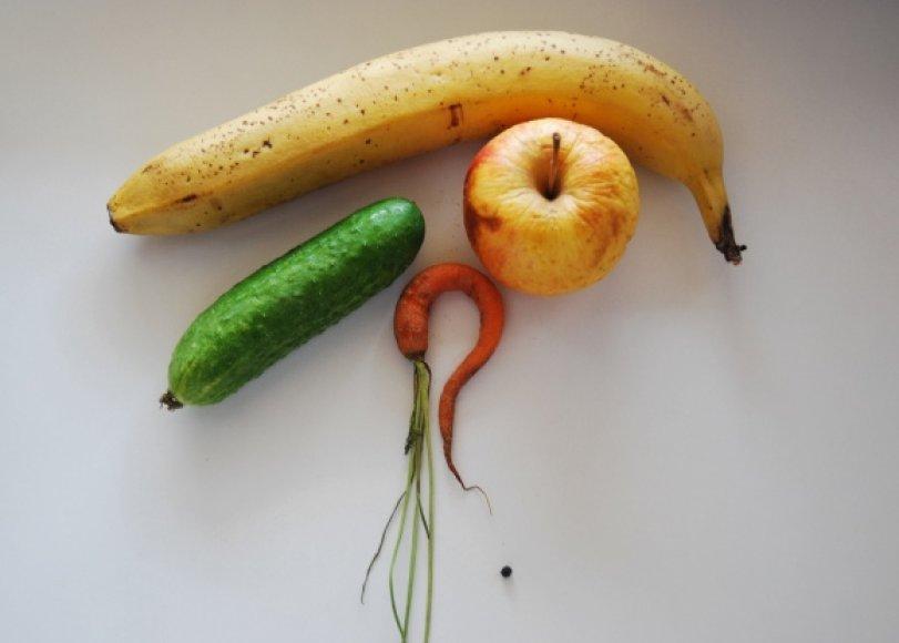 Ekologija, sveikas maistas