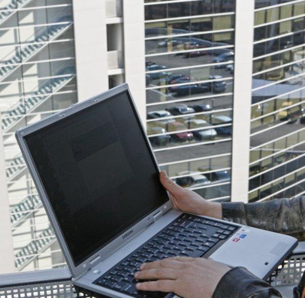 """""""Sodra"""" neseniai įsigijo virš 1000 kompiuterių."""