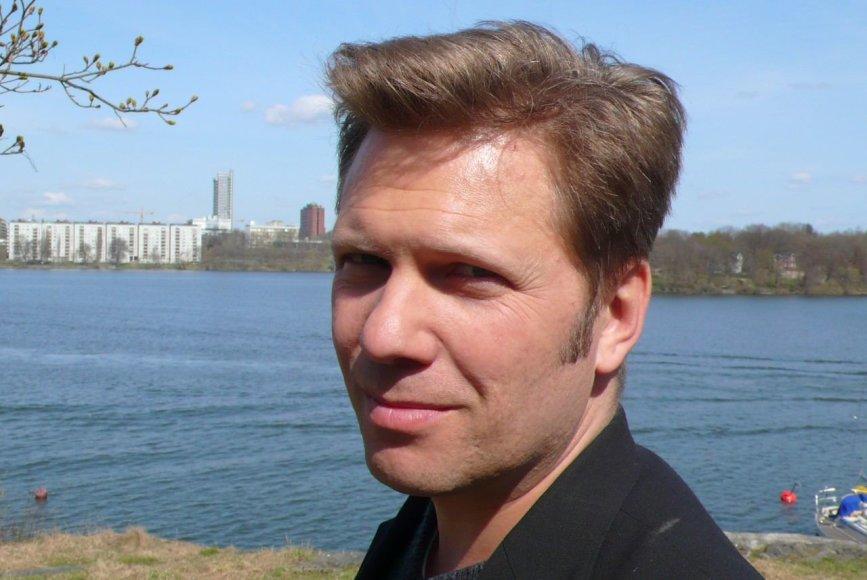 Olivier Trucas