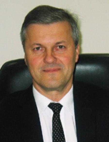Zenius Martinkus