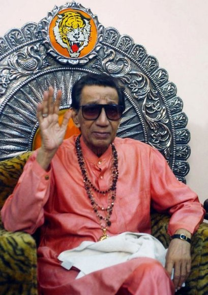 Balas Thackeray