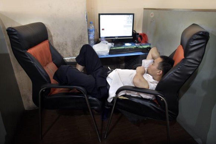 Kompiuterių mėgėjas