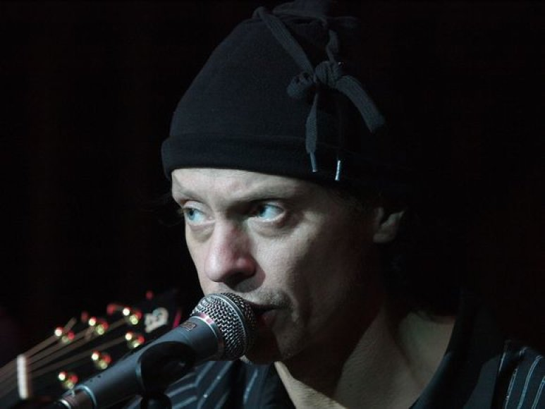 "Grupės ""Rebelheart"" koncertas"