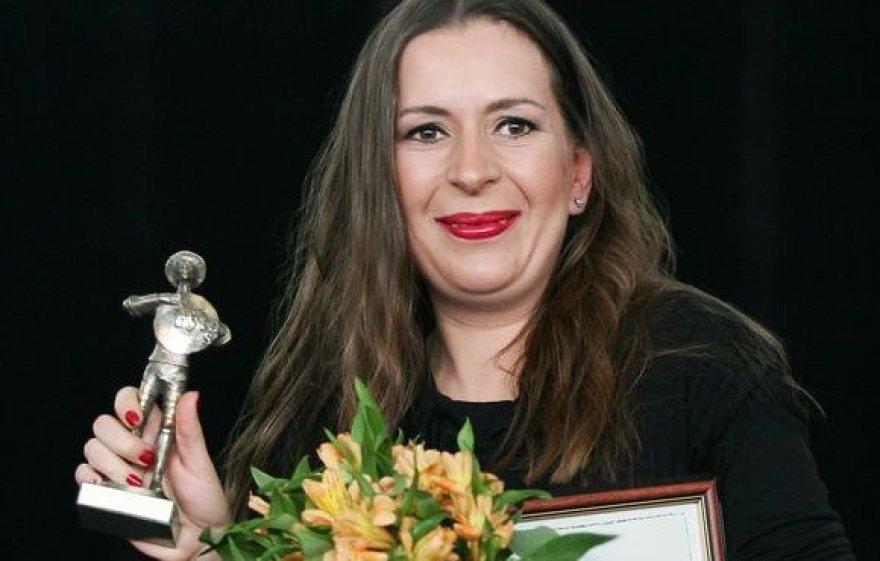 Kristina Sabaliauskaitė
