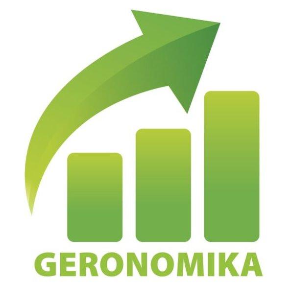 GERONOMIKA logo