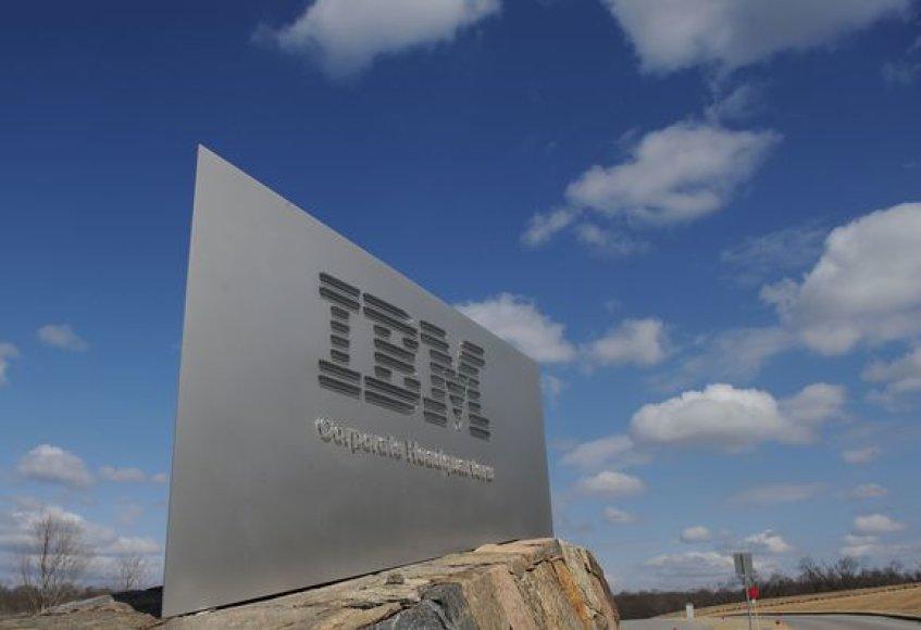 IBM kompanija
