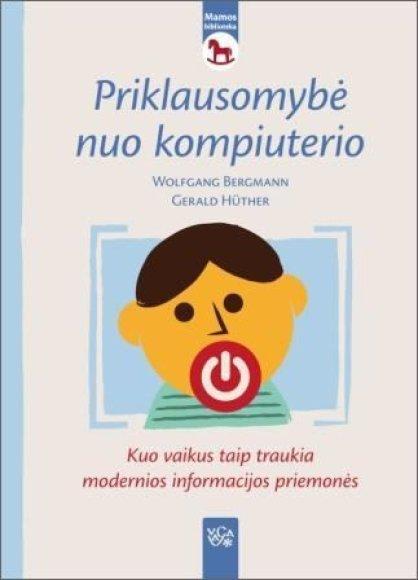 Leidyklos nuotr./Knygos viršelis