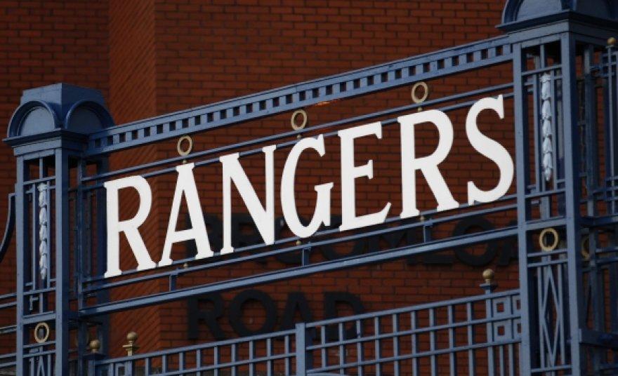 """Daugiausia kartų Škotijos čempionu tapęs """"Rangers"""" klubas gali išnykti."""