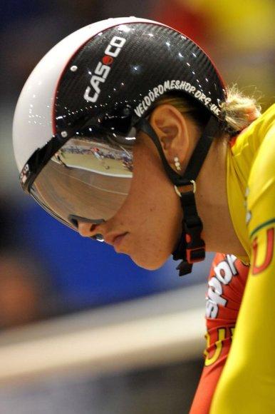 S.Krupeckaitė Danijoje iškovojo dar vieną medalį