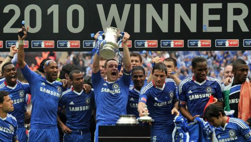 """Anglijos futbolo taurę """"Chelsea"""" laimėjo šeštą kartą klubo istorijoje"""