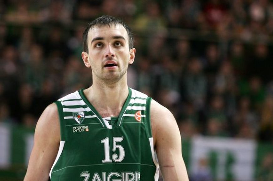 Mirza Begičius
