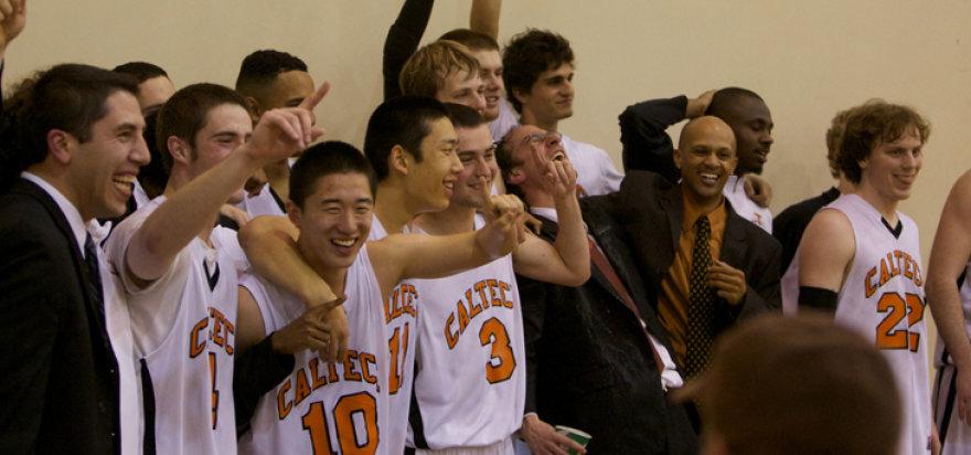 """""""Beavers"""" krepšininkų triumfas."""