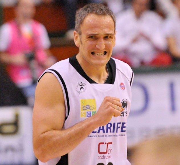 Svenas Schultze nekantriai laukia rungtynių su Lietuvos rinktine.