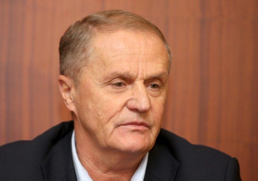 Julius Kvedaras