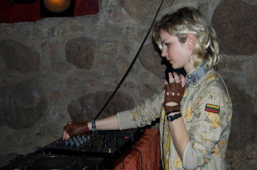 DJ Aldona