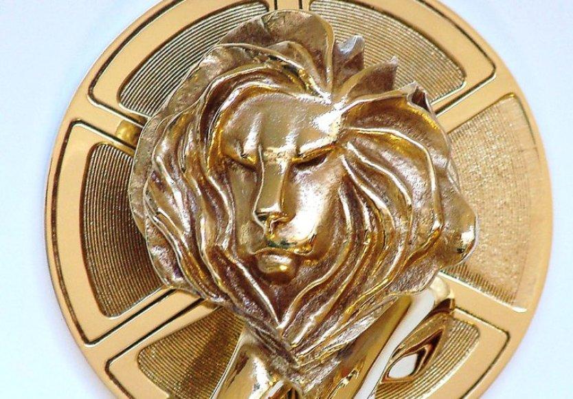 Auksinis Kanų liūtas