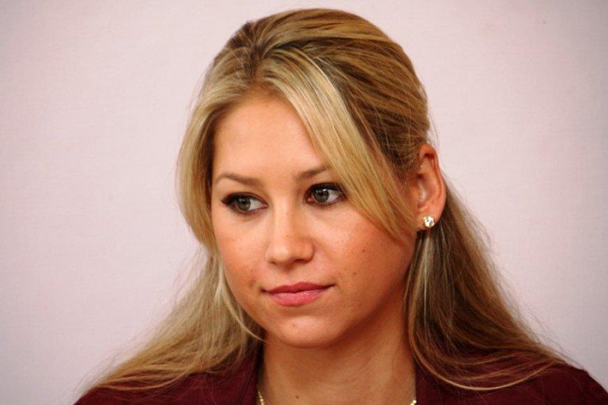 Ana Kurnikova