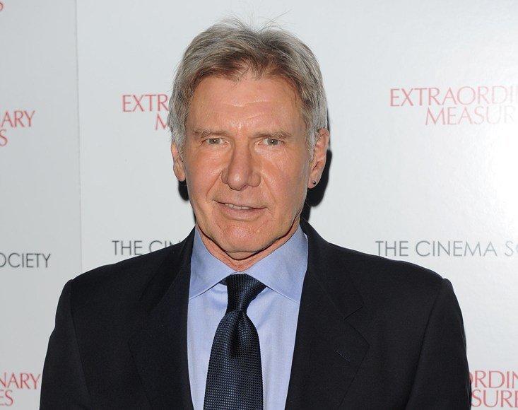 Harrisonas Fordas