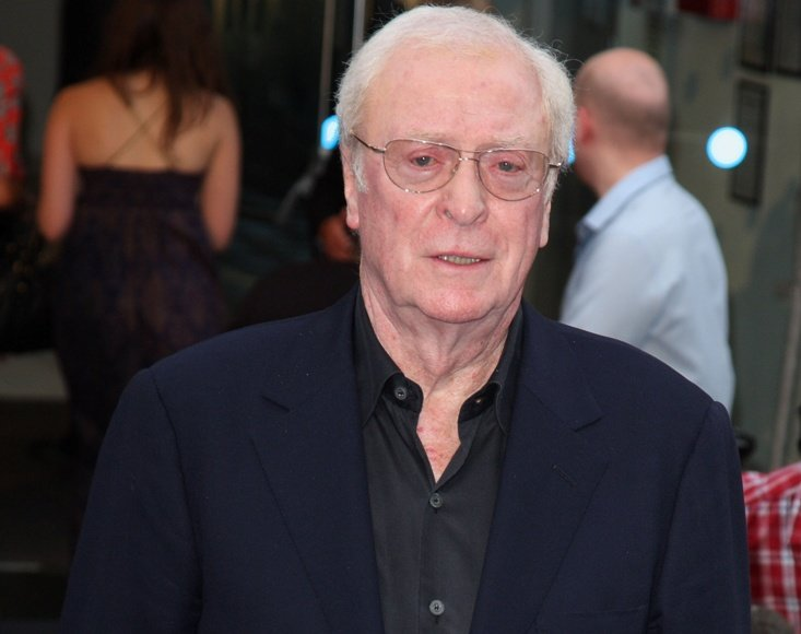 Michaelas Caine'as