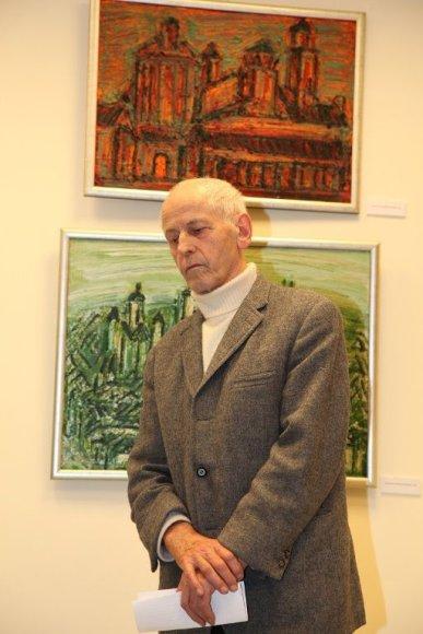 Aloyzas Stasiulevičius