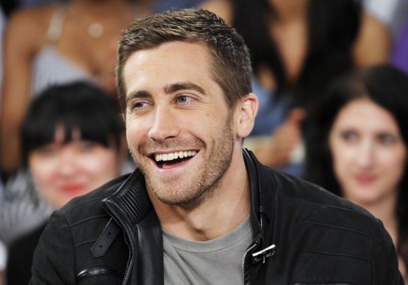 Jake'as Gyllenhaalas