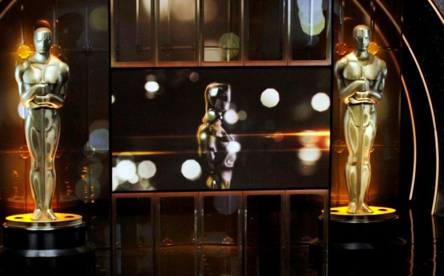 JAV kino meno ir mokslo akademijos apdovanojimai