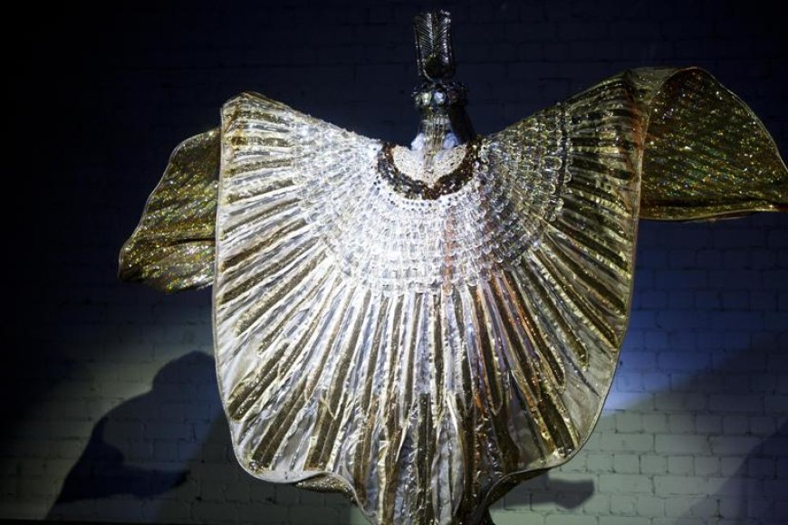Nakties karalienė – Joana Gedmintaitė
