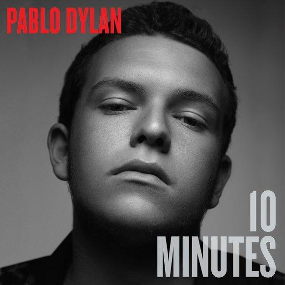 Pablo Dylano albumo viršelis