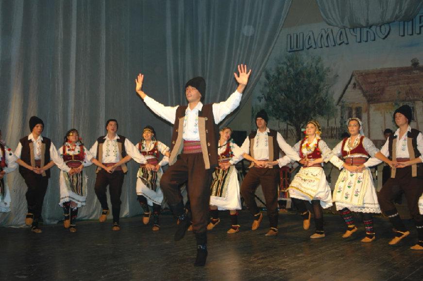 """Rugsėjo 22–26 dienomis Vilniuje vyks jau tapęs tradiciniu 6-asis tarptautinis folkloro festivalis """"Pakrovskije kolokola""""."""