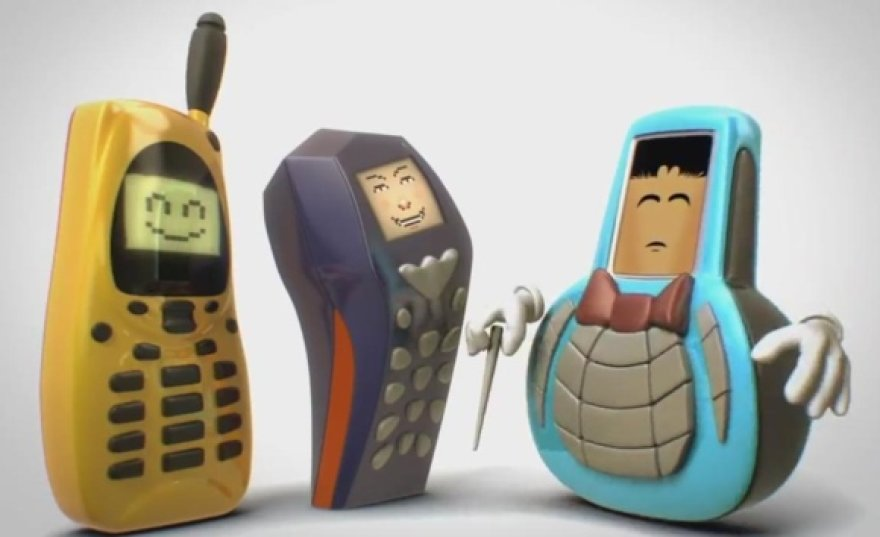 """""""Nokia"""" siūlo sukurti naują skambučio melodiją jos telefonams"""